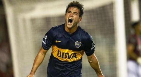 AFA - Síntesis 24ta fecha. Boca superó a River uno a cero con gol de Lodeiro en una fecha de clásicos.