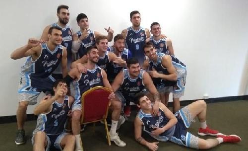 Argentino de Basquet - Provincia en su 3° presentación venció a Formosa,
