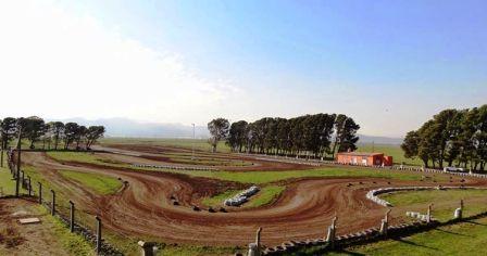 Karting - El 23 y 24 de marzo habrá carreras en Saavedra.
