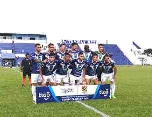 Fútbol boliviano - Presencia de Martín Prost  en Sport Boys ante Real Potosí.