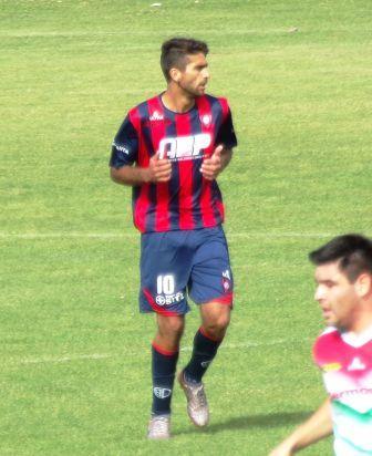 LRF - Luciano Acosta retorna al Club Atlético Peñarol.