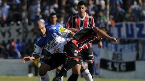 Nacional B - Sorteado el fixture del campeonato ya se conoce la primer fecha.