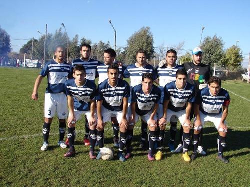 LRF - Deportivo Argentino venció a Sarmiento en el cierre de la 17ma fecha del fútbol liguista.