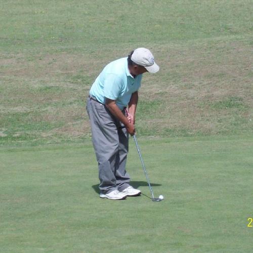Golf - Nestor Laso y Fernando Bozbrany los ganadores en el club local.