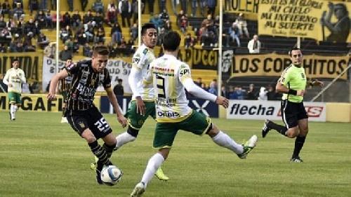 Copa Argentina - Olimpo vs Aldosivi juegan en Arsenal de Sarandí el 20 de Julio.