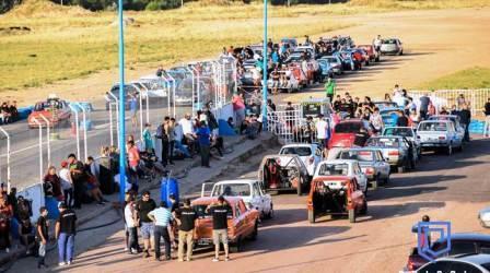 Categorías Zonales - El autódromo Crisol de Bahía Blanca podrá ser escenario antes de octubre.
