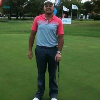 Golf - Matías De Caso tercero en su categoría Torneo de la Asociación Argentina