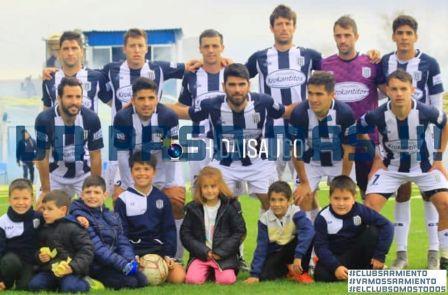 LRF - Sarmiento festejó ante Boca y dejó el Clausura sin invictos.