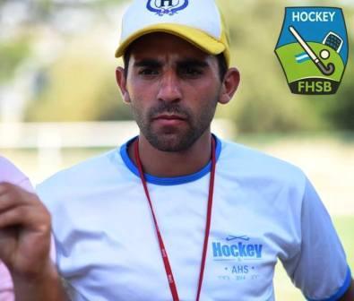 Hockey Femenino - Andres Vallejos y ecos del Campeonato logrado por Independiente de Puán.