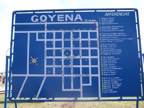 Goyena: robo a mano armada de vehiculo y posterior vuelco de un menor, además de  un herido de bala