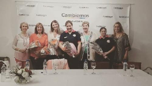 """UCR : """"Mujeres que Inspiran"""" con Alicia Arana, Luján Tanco y  Virginia Naranjo"""