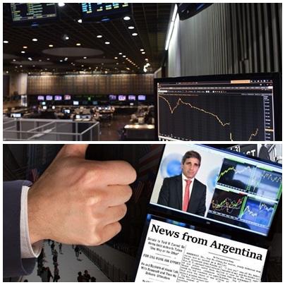"""Después de casi 10 años, Argentina subió de categoría y volvió a ser """"mercado emergente"""""""