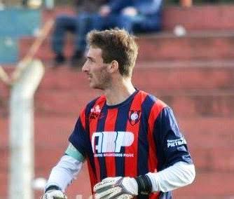 LRF - Maxi Herrero y Joaquín Salvi no jugarán en Peñarol en el presente año.