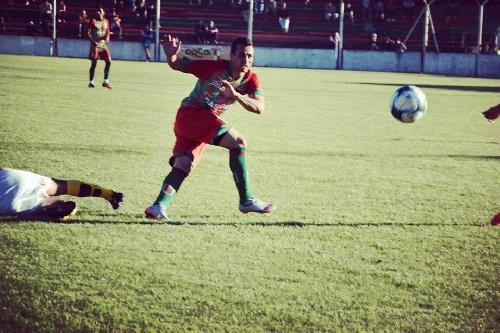 Nacional B - Con dos goles de Martín Prost, Agropecuario goleó a Boca Unidos en Corrientes.