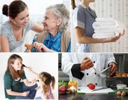 Aumentó 15% el sueldo del personal doméstico retroactivo a marzo: todos los nuevos valores