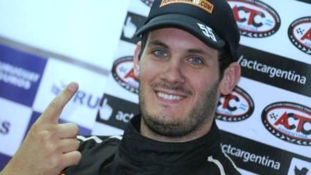 TC _ Santiago Mangoni logró su primer victoria y rompió la racha adversa de Chevrolet.