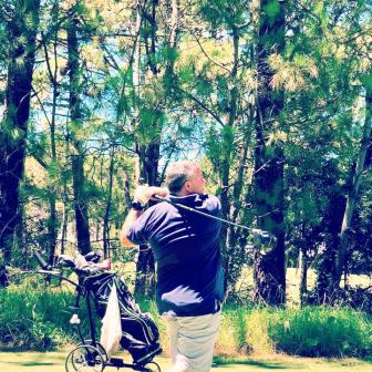 Golf - Iannito y Marcenac ganadores en el club local