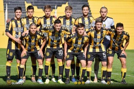 Liga del Sur - Olimpo con Nicolás Cabral espera por Sporting.