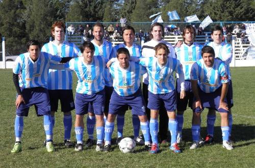 LRF - Tiro Federal de Puán derrotó a Unión Pigüé esta tarde por tres a cero.