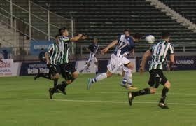Federal A - Con gol de Walter Erviti, Alvarado derrotó a Villa Mitre - Marcos Litre presente en el marplatense.