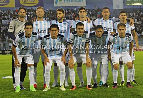 AFA - 1ra División - Atlético Tucumán con Leo González suma una nueva derrota en el torneo - Boca se consolida en la punta.