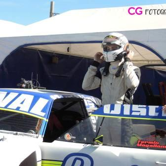 TC del Sudoeste - Fermín Magallanes se expresa ante la vuelta de la categoría.