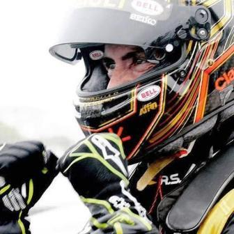 Super TC2000 - Leonel Pernía encabezó la primera acción en Villicum.