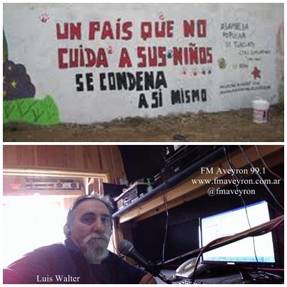 EDITORIAL : UN DIA DE LA NIÑEZ OPROBIOSO PARA LA NACIÓN ARGENTINA CON MAS DE 8 MILLONES DE PEQUEÑOS EN LA POBREZA
