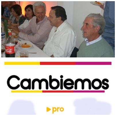 El PRO destacó la actitud de las nuevas autoridades radicales para la unidad de Cambiemos en el Distrito