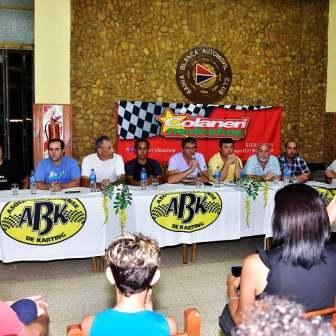 Karting - La Asociación bahiense presentó el campeonato.