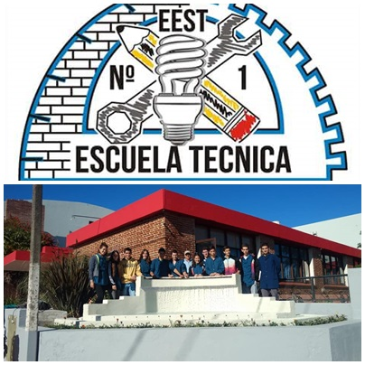 Escuela de Educación Secundaria Técnica Nº1 Octavio F Ducós de Pigüé
