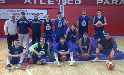 Argentino de Basquet - Provincia derrotó a Santa Fe y se mete en semifinales.