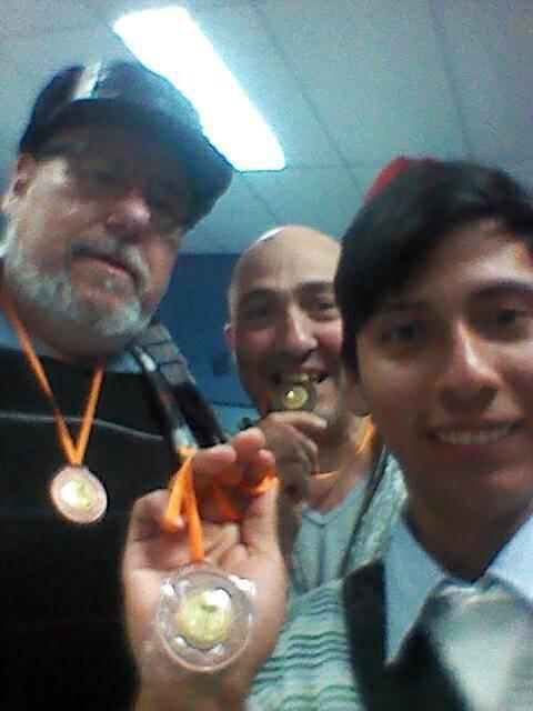 Ajedrez - Tercer puesto para el Club de Ajedrez Pigüé en el regional de Darregueira.