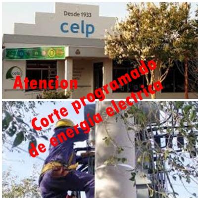 La Cooperativa Eléctrica de Pigüé anuncia corte de energía en varios barrios y zona rural