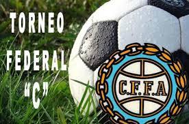 Federal C - Definidos los cruces de octavos de final.