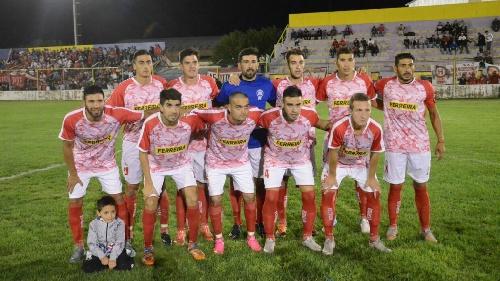 Federal C - Huracán de White derrotó a Independiente de San Cayetano en partido de Ida.