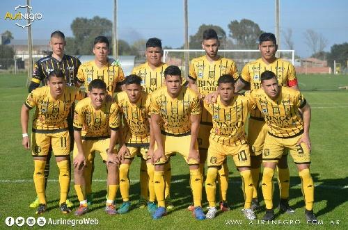AFA - Reserva - Derrota de Olimpo con Ramiro Sánchez ante Independiente de Avellaneda.