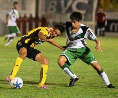 Liga del Sur - A mediados del 2020 vuelven las dos categorías en el fútbol bahiense.