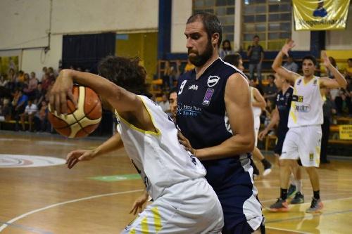 Basquet Santa Fe - Derrota de Ceci ante Talleres de Gálvez - 13 puntos para Biscaychipy.