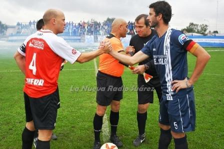 LRF - El Progreso vs Independiente adelantan el clásico el día sábado.