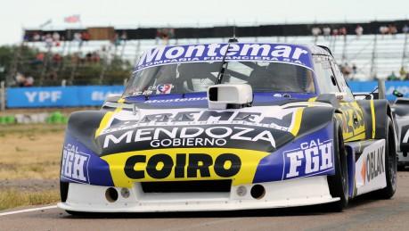 Turismo Carretera - El debutante Santero se quedó con la primer final de la temporada.