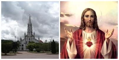 Pigüé: Fiesta del Sagrado Corazón de Jesús