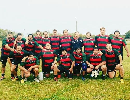 Rugby - Los Toros de Puán lograron el ascenso de categoría.