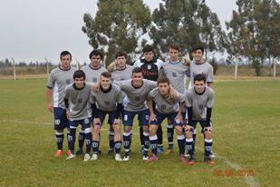 LRF - Reservas - Empate de Club Sarmiento y derrotas de Argentino y Peñarol.