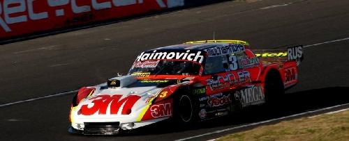 Turismo Carretera - En Paraná, el local Werner se quedó con la pole del sábado. 13° lugar para Alaux.