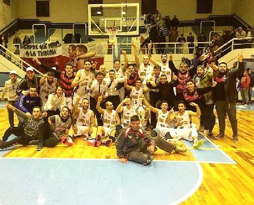 Basquet Federal - Ramos Mejía derrotó a Deportivo Norte y se proclamó campeón de la temporada - 11 puntos de Byscaychipi.