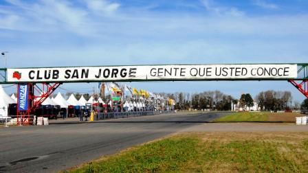 Turismo Nacional - Se confirma el Autódromo de San Jorge para la 10ma fecha.