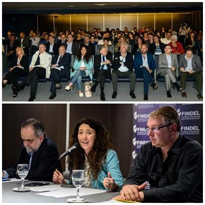 Merquel participó en seminario sobre gobiernos municipales