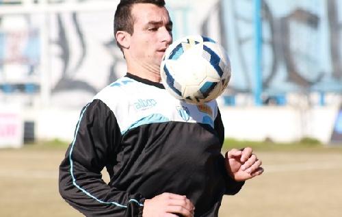 Nacional B - Martín Prost junto a Juventud Unida de Gualeguaychú dio comienzo a la pretemporada.