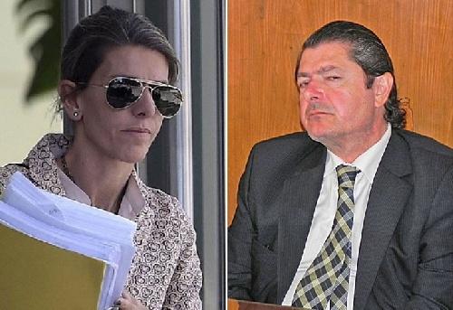 Citaron al jefe de los fiscales de San Isidro, Julio Novo y su equipo a declarar como posibles cómplices del narcotráfico